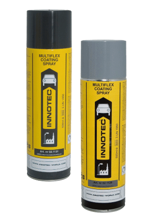 Multiflex Coating Spray