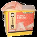 Power Scrubs