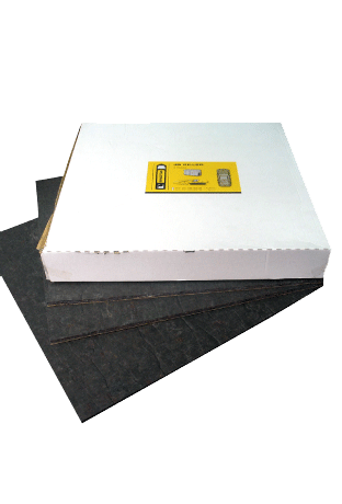 Anti Vibration Plates Rubber