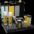 Repaplast Plastic Repair System