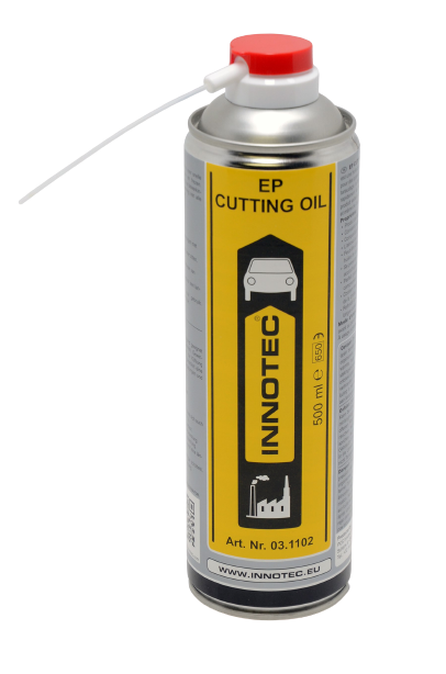 Innotec 1238 EP Cutting Oil