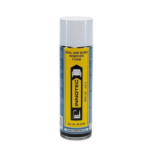 Innotec 1245 Seal and Bond Remover Foam