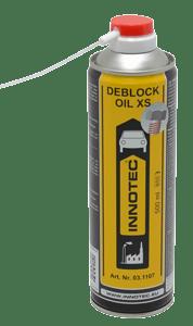 DeBlock Oil XS