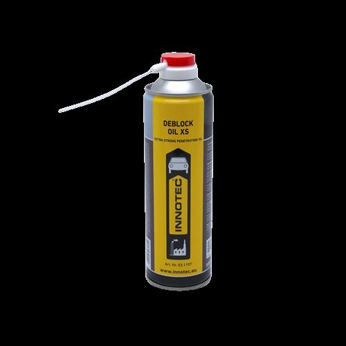 Innotec 1858 Deblock Oil XS 2.0 2020