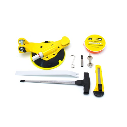 Innotec 1861 Windshield Removal Tools