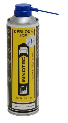 Innotec 718 DeblockIce large
