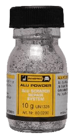 Alu Powder