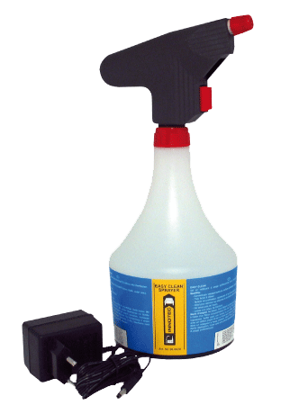 Easy Clean Sprayer