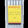 Precission Drill Bits
