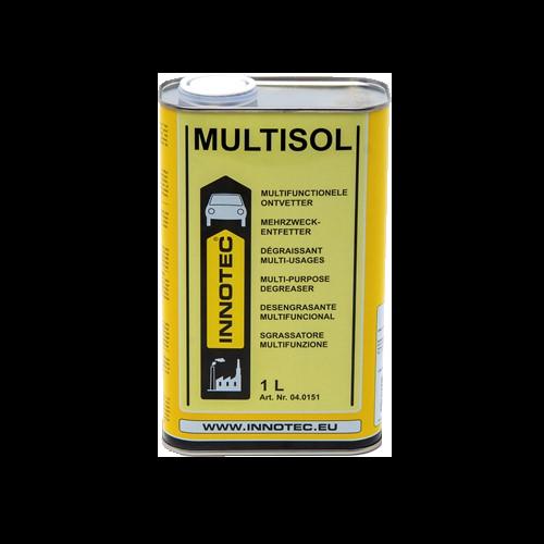 Innotec Multisol 1Liter